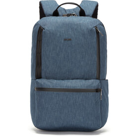 Pacsafe Metrosafe X 20l Zaino, dark denim